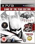 Batman: Arkham City - Game of the Yea...