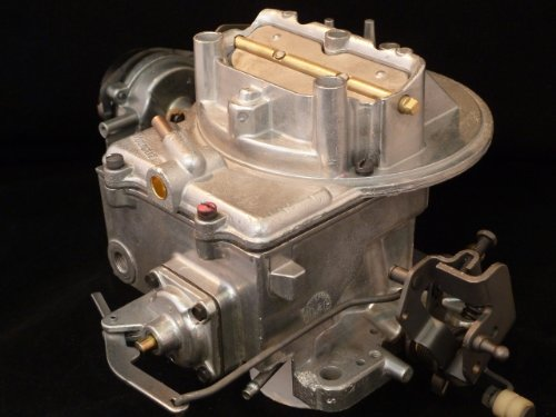 1977 1978 1979 1980 FORD MOTORCRAFT 2150 CARBURETOR E/F Pickups Vans w/302 #5761 (Carburetor For 302 compare prices)