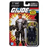 Black Out GI Joe Club Exclusive Action Figure