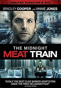 Midnight Meat Train [Import]