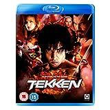 Tekken [Blu-ray]by Jon Foo