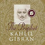 Cover of The Prophet by Kahlil Gibran 1851681787