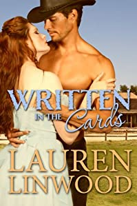 (FREE on 12/13) Written In The Cards by Lauren Linwood - http://eBooksHabit.com