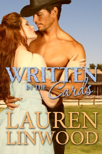 Book: Written In The Cards by Lauren Linwood