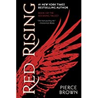Red Rising (The Red Rising Trilogy, Book 1)