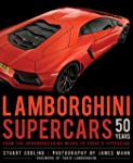 Lamborghini Supercars 50 Years: From...