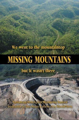 Missing Mountains: We went to the mountaintop but it wasn't there