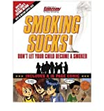 [ SMOKING SUCKS DON'T LET YOUR CHILD BECOME A SMOKER BY MASON, PAUL](AUTHOR)PAPERBACK
