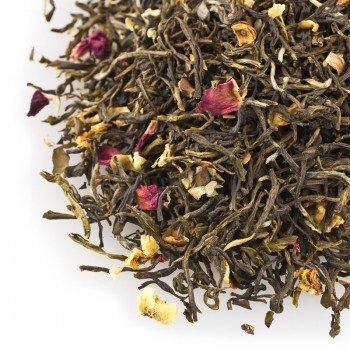 Zauber des Tees Weißer Tee Japanische Kirschblüte, 50g von Zauber des Tees - Gewürze Shop