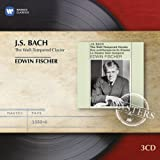 Bach : Le Clavier Bien Temp�r�