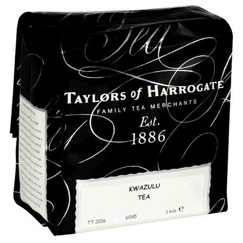 Taylors of Harrogate Ntingwe Kwazulu Leaf Tea 1 Kilo
