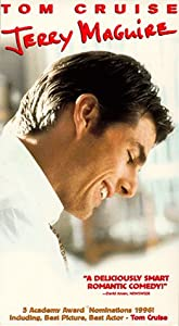 Jerry Maguire [VHS]