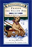 Adventures of Fraser the Yellow Dog: Rescue on Snowmass Mountain