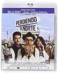Perdiendo El Norte (DVD + BD + Copia...