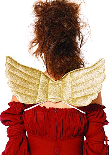 Leg Avenue Women's Mystical Golden Wings