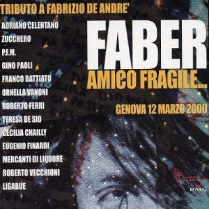 Various Faber Amico Fragile...