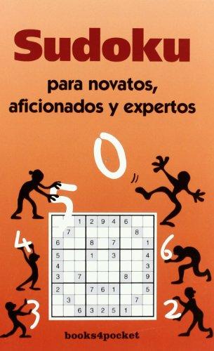 Sudoku (Books4pocket)