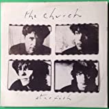 CHURCH Starfish LP Vinyl & Cover VG+ 1988 Orig Slv AL 8521