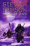 Malazan Book of the Fallen 5: Midnight Tides Steven Erikson