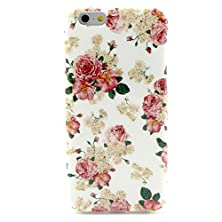 buy Iphone 6 Case, Mokou A Style Hybrid Fancy Colorful Pattern Hard Soft Silicone Back Case Cover Fit For Iphone6 4.7Inch