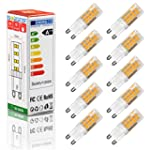 Swees� 10 x Ampoule G9 5W LED (�quiva...