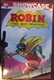 img - for Showcase Presents Robin the Boy Wonder 1 book / textbook / text book