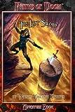 Lost Sword (Paths of Doom Adventure Book)