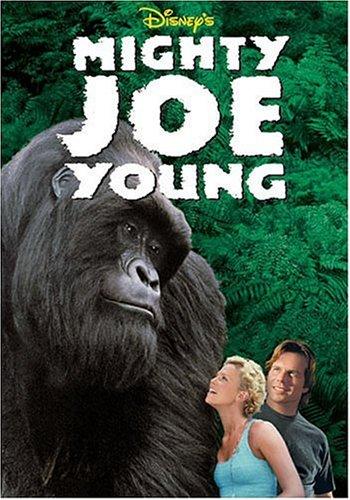 ძლიერი ჯო იანგი (ქართულად)  - Mighty Joe Young / Могучий Джо Янг (1998)