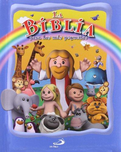 LA BIBLIA PARA LOS MAS PEQUEÑOS