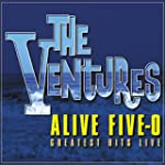 Alive Five-O/Greatest Hits Liv