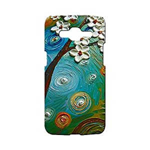 G-STAR Designer Printed Back case cover for Samsung Galaxy J2 (2016) - G6395