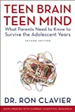 img - for Teen Brain, Teen Mind: What Parents Need to Know to Survive the Adolescent Years book / textbook / text book