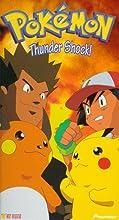 Pokemon - Thunder Shock