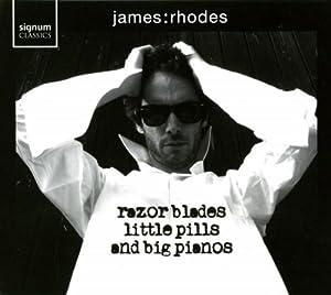 Razor Blades, Little Pills & Big Pianos