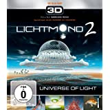 "Lichtmond 2 - Universe of Light 3D [Blu-ray]von ""Lichtmond"""