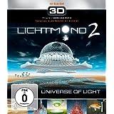 """Lichtmond 2 - Universe of Light 3D [Blu-ray]von """"Lichtmond"""""""