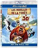 echange, troc Les rebelles de la fôret - Blu-ray 3D active [Blu-ray]