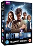 Doctor Who - Complete Series 6 Box Se...