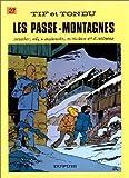 """Afficher """"Tif et Tondu n° 27 Les Passe-montagnes"""""""