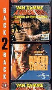 Knock Off/Hard Target [VHS]