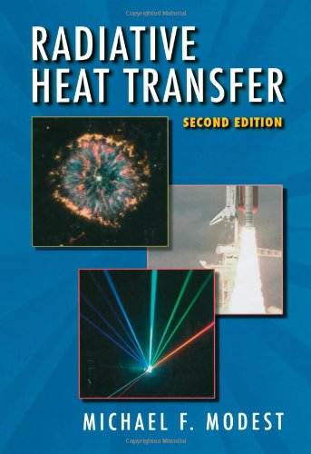 Radiative Heat Transfer, Second Edition