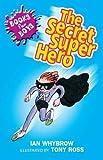 Books For Boys: 10: The Secret Superhero