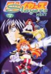 Slayers Next, Vol. 4