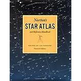 Norton's Star Atlas and Reference Handbook: And Reference Handbook, 20th Edition ~ Patrick Moore
