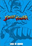 echange, troc Street Fighter 1: Code of Honor [Import USA Zone 1]