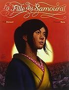 La fille du samouraï © Amazon