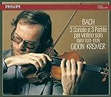Solo Violin: Cpte Sonatas and Partitas