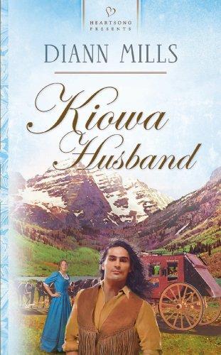Kiowa Husband (Heartsong Presents)