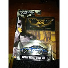 Buy 2005 Hot Wheels NASCAR Ryan Newman #12 Alternative Paint Scheme by Hot Wheels