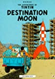 Herge Destination Moon (The Adventures of Tintin)